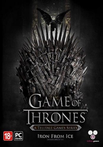 Game Of Thrones Saison 8 Episode 2 Torrent : thrones, saison, episode, torrent, Download, Thrones, Telltale, Games, Series., Episode, Torrent, Mechanics