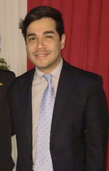 Orlando Caceres