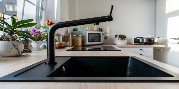 how to paint your stainless steel sink