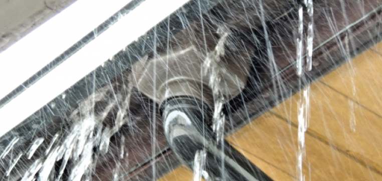 雨樋から起こる雨漏りの原因と対策