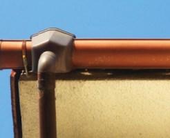 雨樋とは、屋根に降り注ぐ雨水を集め、地上まで排水するための設備です
