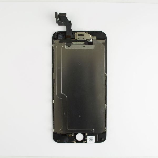 iPhone 6 Plus Display Assembly Black Back