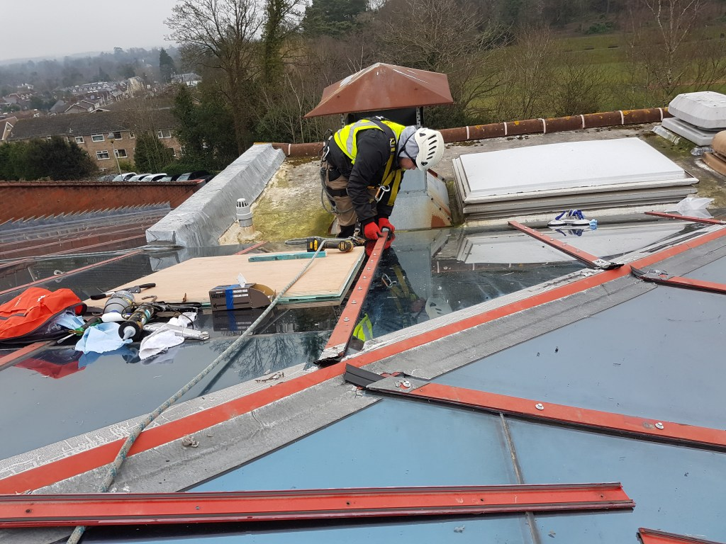 collinson waterproofing