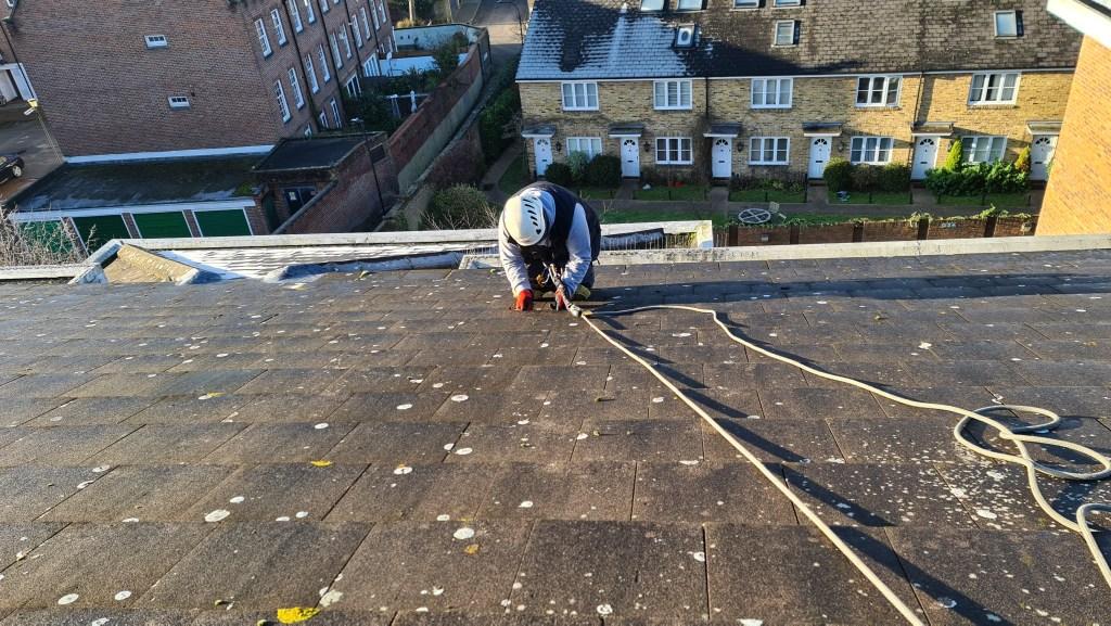 roofing, roof repairs