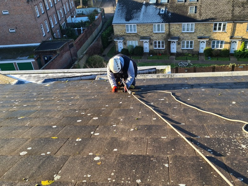 roofing, roof repairs