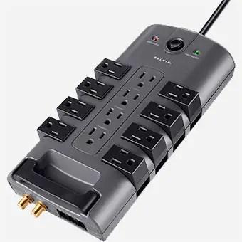 Belkin-Pivot-Plug-Power-Strip-Surge-Protector