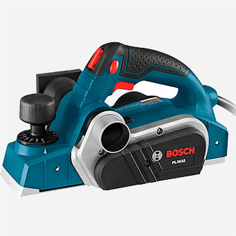 Tools to Have in Workshop - Bosch-Woodworking-Hand-Planer