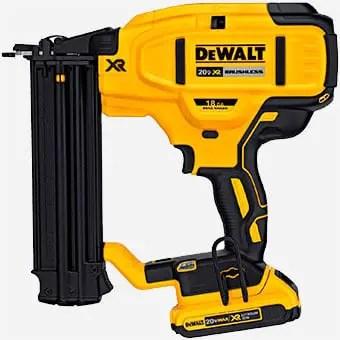 DEWALT-Cordless-Nailer-Kit
