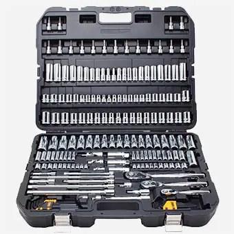 DEWALT-Mechanics-Tool-Set,-192-Piece