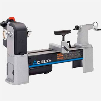 Tools to Have in Workshop - Delta-Industrial-Variable-Speed-Midi-Lathe
