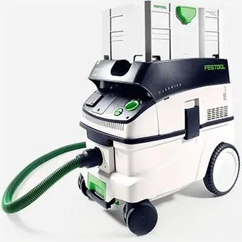 Tools to Have in Workshop - Festool-HEPA-Dust-Extractor