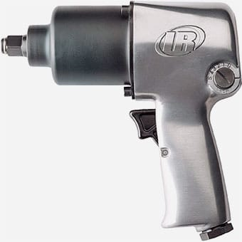 Tools to Have in Workshop - Ingersoll-Rand-Air-Impact-Wrench