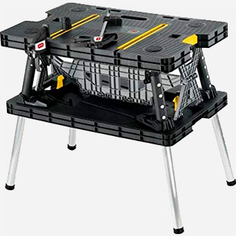 Keter-Folding-Table-Work-Bench