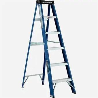 Tools to Have in Workshop - Louisville Ladder Fiberglass Type-II
