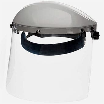 Tools to Have in Workshop - Sellstrom-All-Purpose-Face-Shield
