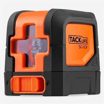 Tacklife-Self-Leveling-Horizontal-and-Vertical-Cross-Line-Laser