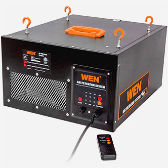 WEN-Remote-Controlled-Air-Filtration-System