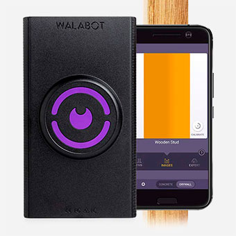 Walabot-DIY-Stud-Finder-In-Wall-Imager-Wall-Scanner