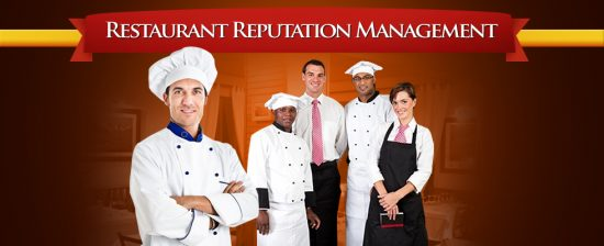 Your Restaurant's Reputation
