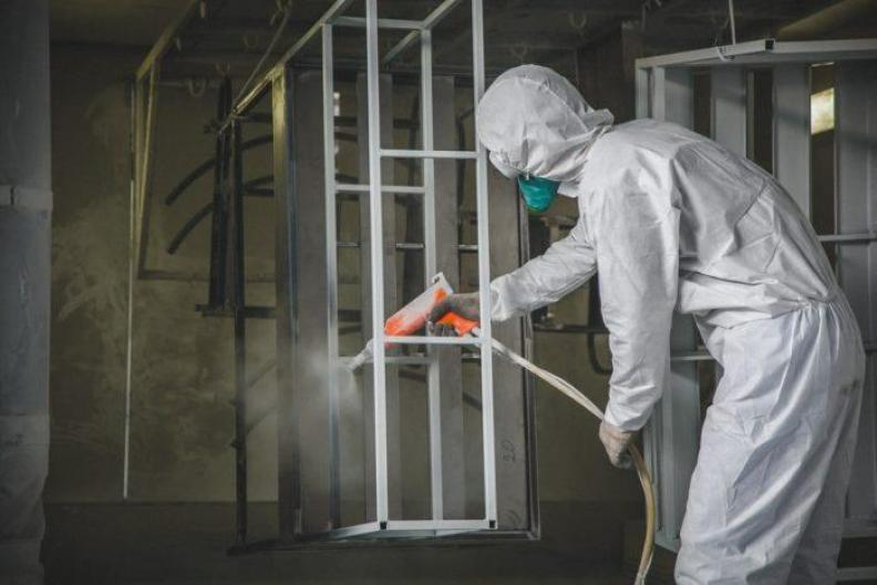How to Use a Paint Sprayer With These 7 Easy Steps