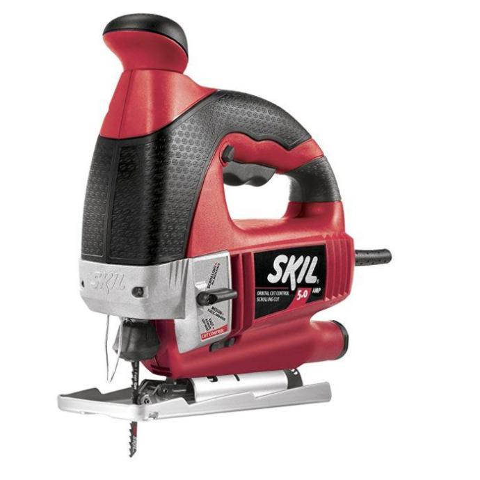 The Best Jigsaw Is a Handy Tool to Have Around Any Woodworking Shop