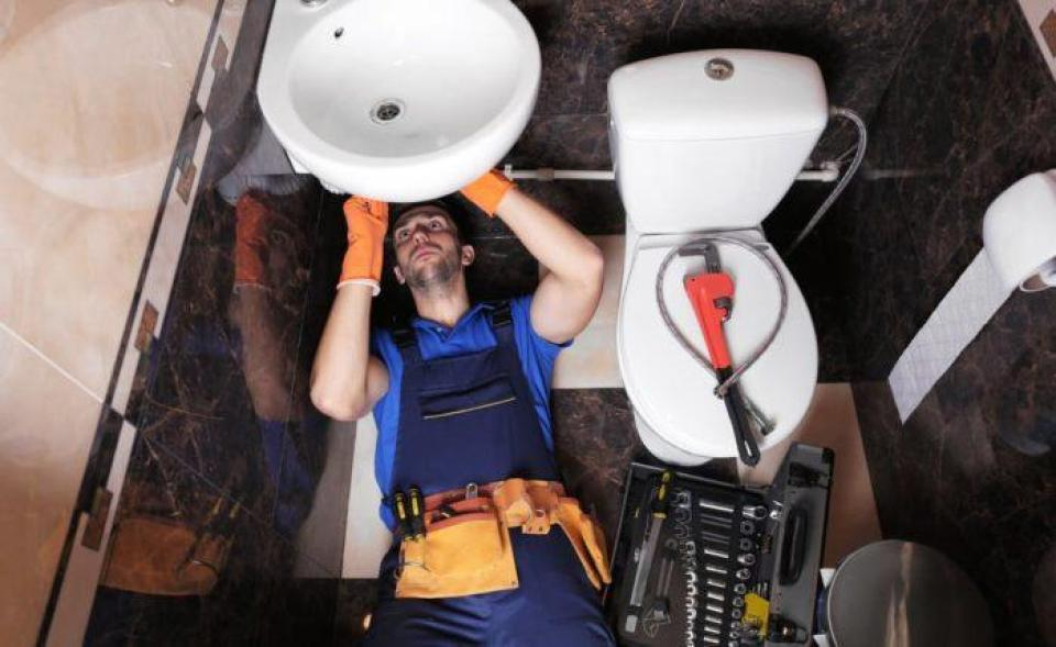 Residential and Commercial Plumber Contractors in Virginia