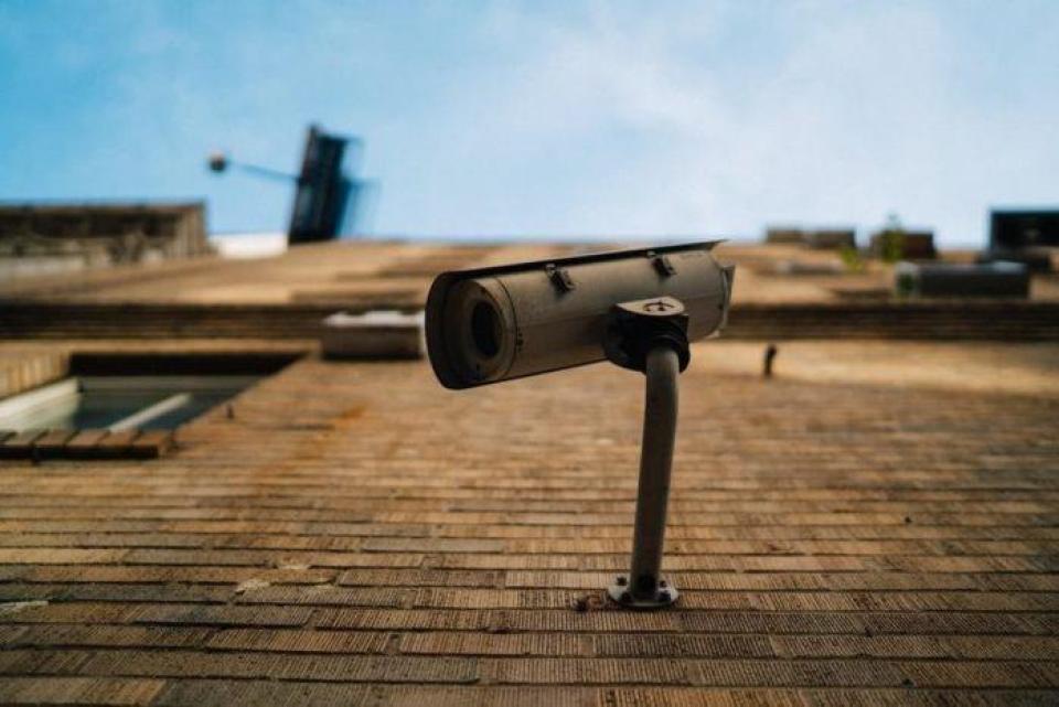 security cameras Home Security Cameras