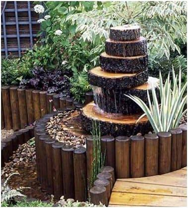 fountain DIY
