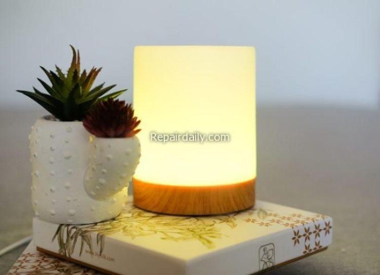 Friendship Lamps