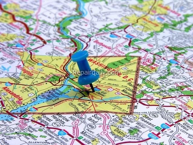 Relocating To Washington DC