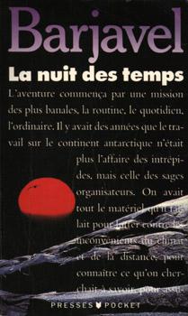 Depuis La Nuit Des Temps : depuis, temps, Temps, Repaire, Livres