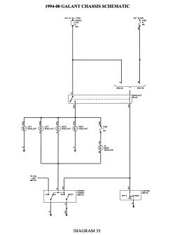 2003 lancer es stereo wiring diagram pj trailer electric brake repair guides diagrams autozone com click image to see an enlarged view