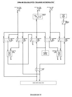 2003 lancer es stereo wiring diagram for 7 way blade plug repair guides diagrams autozone com click image to see an enlarged view