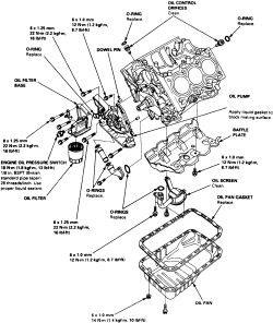 4 7l Ho Engine 2.5L Engine Wiring Diagram ~ Odicis