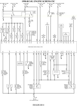 Ford Truck Trailer Wiring Diagram 1969 Ford Torino 5 8l 4bl Ohv 8cyl Repair Guides