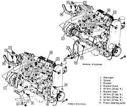 1990 Ford Ranger 2 3l Engine 88 Ford Ranger Engine Wiring