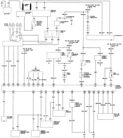 1976 Chevrolet Turn Signal Wiring Diagram, 1976, Free