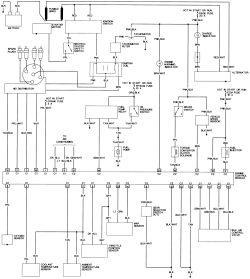 1985 toyota mr2 wiring diagram wiring diagram 86 toyota mr2 wiring diagram image about