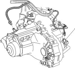 2005 Dodge/Ram Truck RAM 1500 1/2 ton 2WD 5.7L MFI OHV