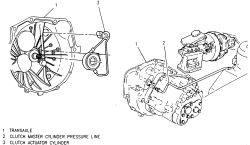 1997 Dodge/Ram Truck RAM 1500 1/2 ton 4WD 5.9L FI OHV 8cyl
