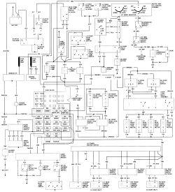 200 4r Transmission Diagram Chevy Transmission