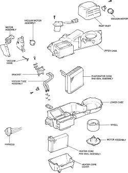 Auto Heater Pad Auto Plug In Heating Pad Wiring Diagram