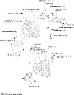 Hyundai Scoupe Engine Mitsubishi Mirage Engine Wiring