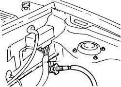 Toyota tercel clutch adjustment