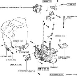 Toyota Celica Engine Specifications Toyota Supra Engine