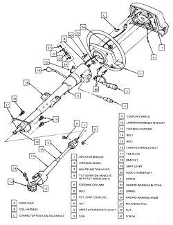 | Repair Guides | Steering | Steering Column | AutoZone