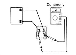 Efi Main Relay Fuel Injection Relay Wiring Diagram ~ Odicis