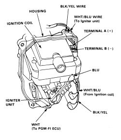 Mopar Electronic Ignition Module, Mopar, Free Engine Image