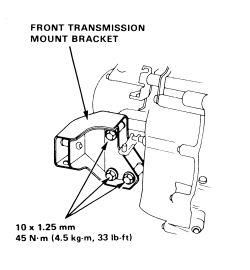 C6 Transmission Linkage Diagram Turbo 350 Transmission
