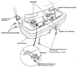 Acura Rsx Suspension Diagram, Acura, Free Engine Image For